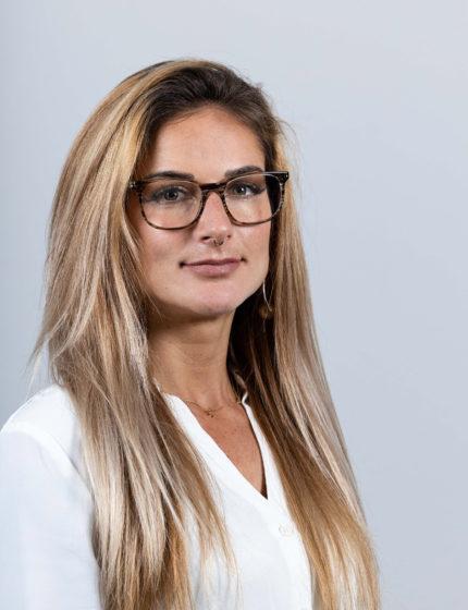 Janine Trachsel